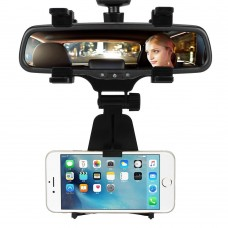 Universal Rearview Mirror Car Mount