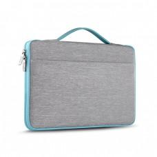 Laptop bag 13'' grey