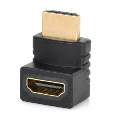 HDMI vertical adapter male to female