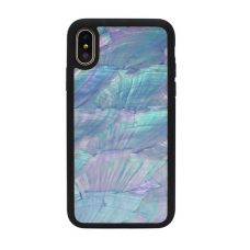 "iPhone X phone case ""Scales"""