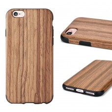 "iPhone 6 case ""Wood"""
