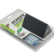 Easy to use screen cleaning sponge kit