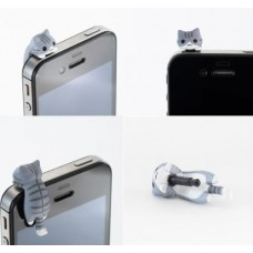 Kitten for your phone accessory