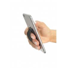 Telefone holding accessory protector