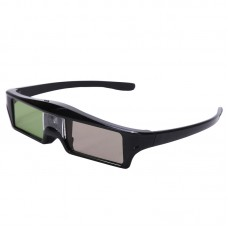 Rechargeable Active Shutter 3D Glasses