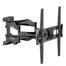 "32-55"" TV full motion wall mount"