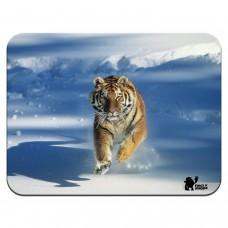 """Mice pad """"Siberian tiger"""" 230 x 190 jmm"""