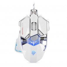 "10 button 4000 DPI wired gaming mice ""PRO"""