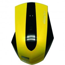 "2.4G 1600 DPI wireless laptop mice""Bumblebee"""