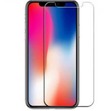 iPhone X reinforced glass screen protector