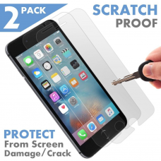 iPhone 7 reinforced glass screen protector