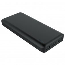 "20000mAh ""Quick Charge"" Power Bank"