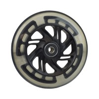 "120 mm (5"" x 1"") Light-Up Caster Wheel"